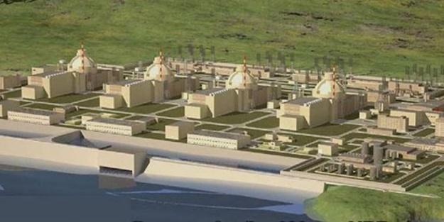 CHP nükleer santrale de karşı! AİHM'e gidiyor
