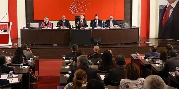 CHP belediye başkan adayları son dakika