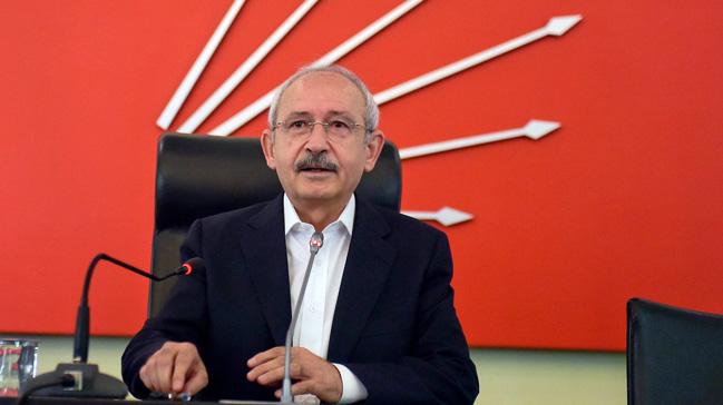 CHP provokasyonları sürüyor... Kemal Kılıçdaroğlu yine 'iç savaş' dedi