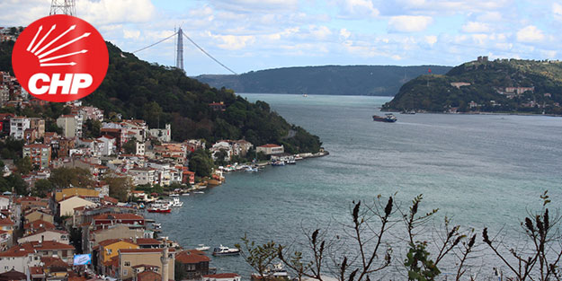 CHP Sarıyer belediye başkan adayı belli oldu yerel seçim 2019