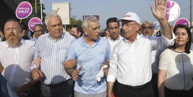 CHP ve HDP Şanlıurfa belediye başkan adayı kim oldu? Yerel seçim Şanlıurfa