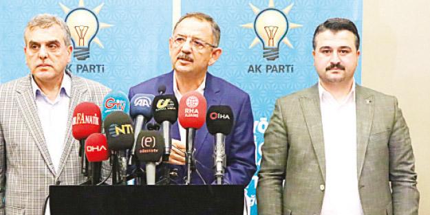 CHP ve HDP'li belediyeler 2 bin kişinin işine son verdi
