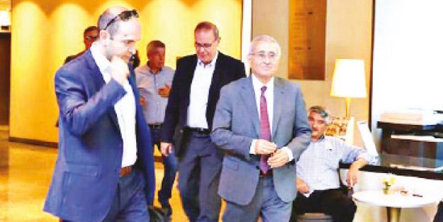 CHP ve İYİ Parti.. IMF koalisyonu mu kuruldu?