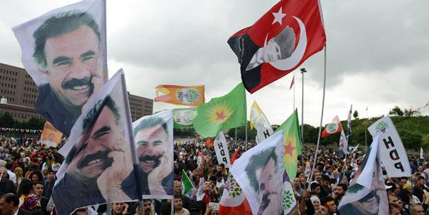 CHP ve İYİ Parti'nin desteklediği HDP'den Mustafa Kemal hamlesi