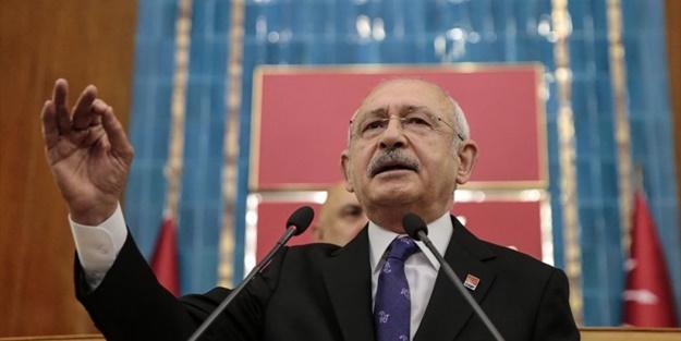 CHP yine şaşırtmadı! Katil Esed ile savaşmayı yanlış buluyorlar