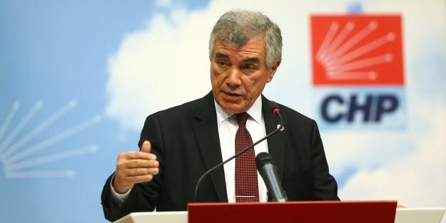 CHP: Türkiye ABD'ye yanlış yaptı