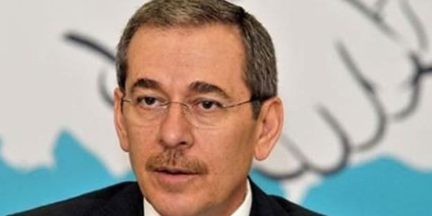 CHP'de Abdüllatif Şener krizi: Kararı tanımıyoruz