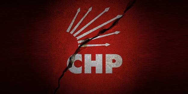 CHP'de deprem! Bir istifa daha