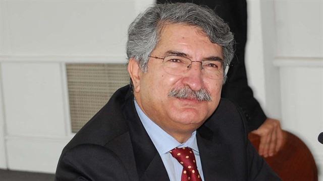 CHP'de 'Fikri Sağlar' kararı