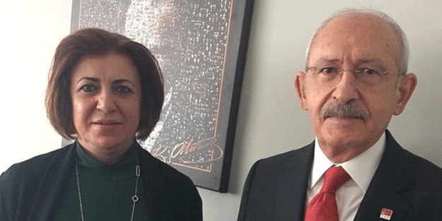 CHP'de istifa depremi! Görevi bıraktığını duyurdu