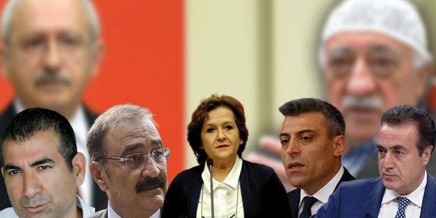 CHP'de isyan ateşi büyüyor: Partiyi kim yönetiyor?