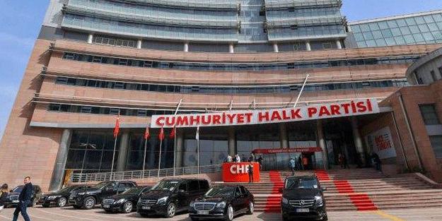 CHP'de köstebek krizi!