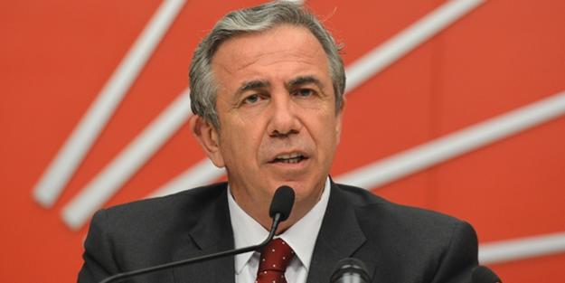 CHP'de Mansur Yavaş sürprizi! Kılıçdaroğlu Ankara için resmen teklif etti