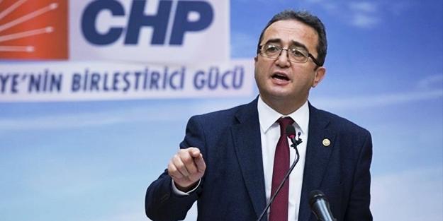 CHP'de ortalık karıştı! Bülent Tezcan Eren Erdem'e cevap geldi