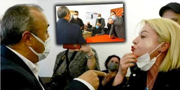 CHP'de skandal patladı! Odalara kilitleyip...