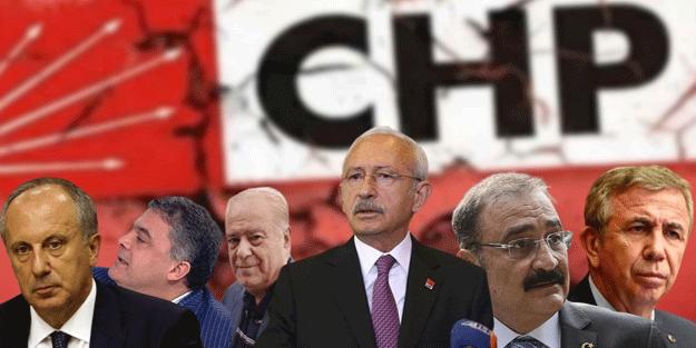 CHP'de skandallar silsilesi! Talat Atilla: Açıklamanın zamanı geldi