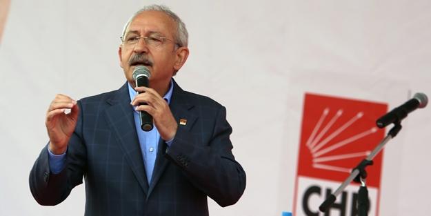 CHP'den AK Parti'ye destek kararı