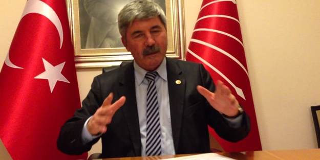 CHP'den Hulusi Akar'a küstah sözler