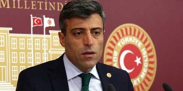 CHP'den İranlı 'Gezi'ciler için şaşırtan tespit: Olaylar tesadüf değil