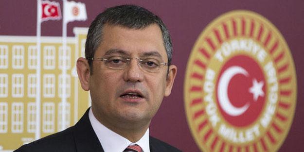 CHP'den HDP'ye kınama!