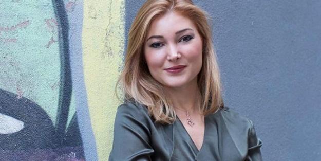 CHP'den ihraç edilen İrem Çiçek'ten Zeydan Karalar paylaşımı