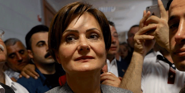 CHP'den Kaftancıoğlu'na büyük şok! 'Hep domuzla, Ermeni meselesi ile hatırlanıyor