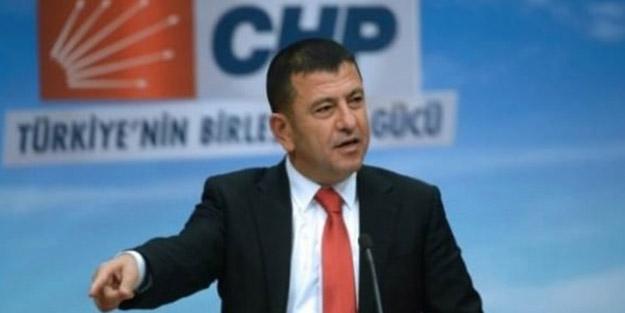CHP'den konferans açıklaması! 'Onları 'terör örgütü' olarak görüyoruz'