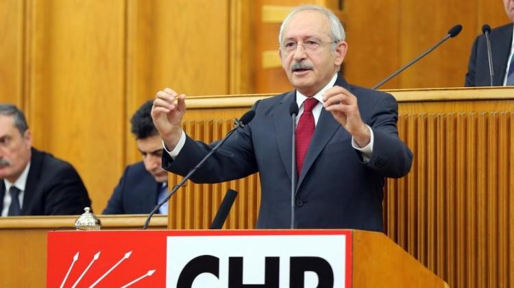 CHP'den mesaj: Meclis'e getirin destekleyelim