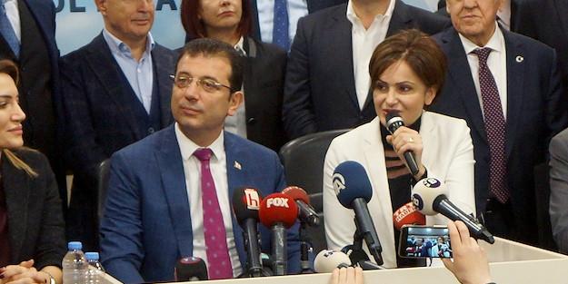 CHP'den 'oy kaydırma' itirafı: Hata olmuş