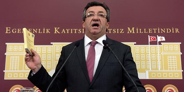 CHP'den rezil itiraf: Yüzde 3,5 oyumuzu HDP'ye feda ettik