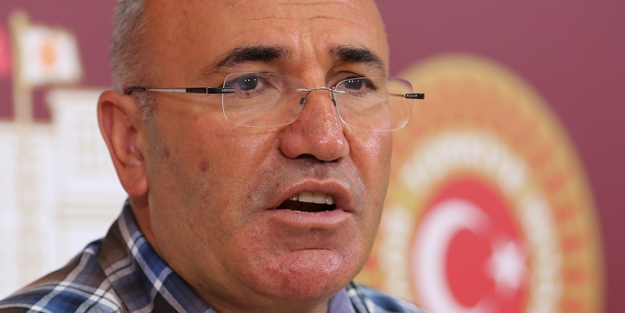 CHP'li vekilden skandal 'Suruç' paylaşımı