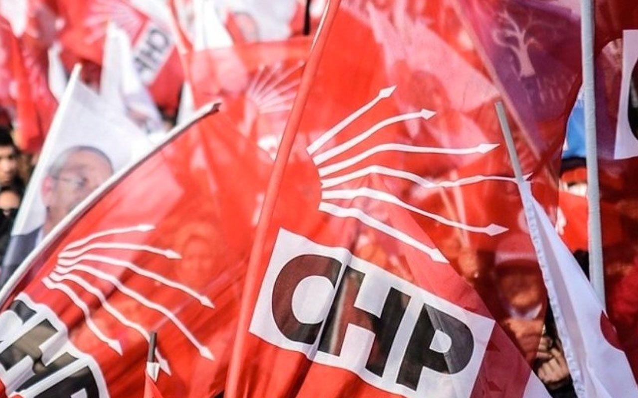 CHP'den skandal tutum! Terör örgütüne açık destek