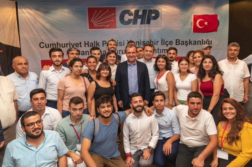 CHP'li 11 büyükşehir belediye başkanı İstanbul'da toplanacak