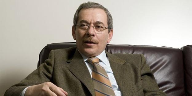 Abdüllatif Şener'den ilginç 'Esed' açıklaması
