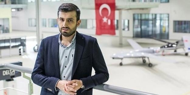 CHP'li Ağbaba'nın iftirasına Selçuk Bayraktar'dan cevap gecikmedi!