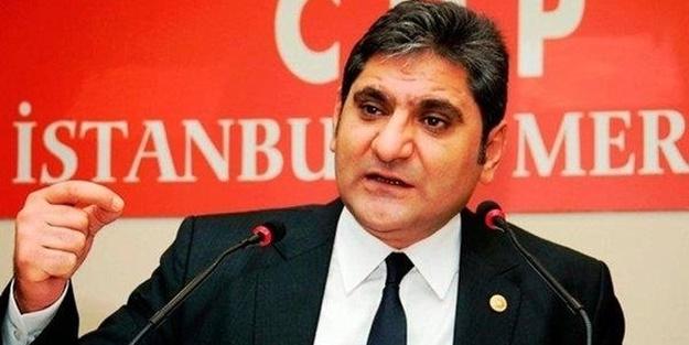 CHP'li Aykut Erdoğdu'nun yalanı ortaya çıktı