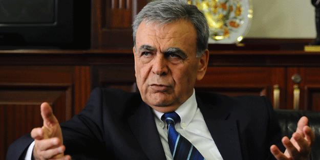 CHP'li Aziz Kocaoğlu disipline sevk edildi!
