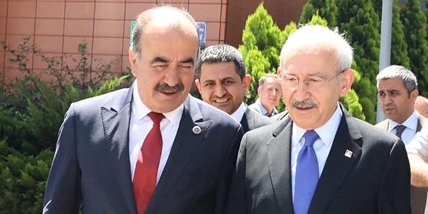 "CHP'li başkan hakkında flaş iddia! ""Rüşvet almayan işçileri..."""