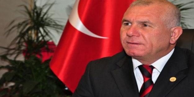 CHP'li başkandan Peygamberimize alçak hakaret! Rezalet paylaşım büyük tepki çekti