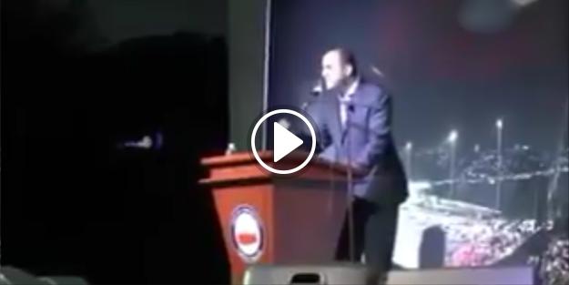 CHP'li başkandan şehit öğretmen için müthiş konuşma