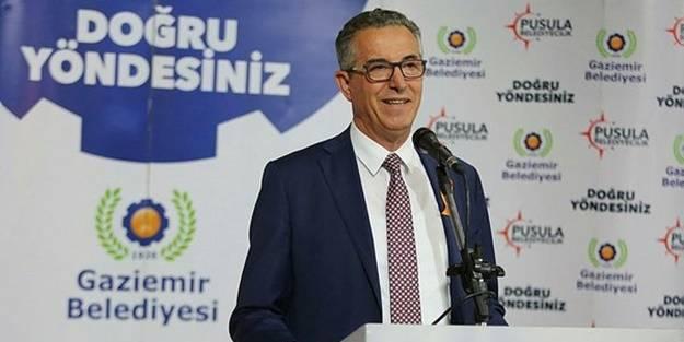 CHP'li başkandan Tunç Soyer'e zehir zemberek sözler