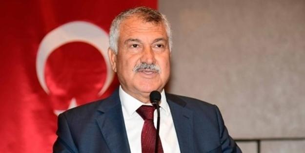 CHP'li başkanın skandalı patladı! Kendi villasında...