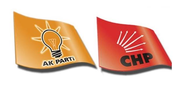 CHP'li belediye başkanı AK Parti'ye geçti!