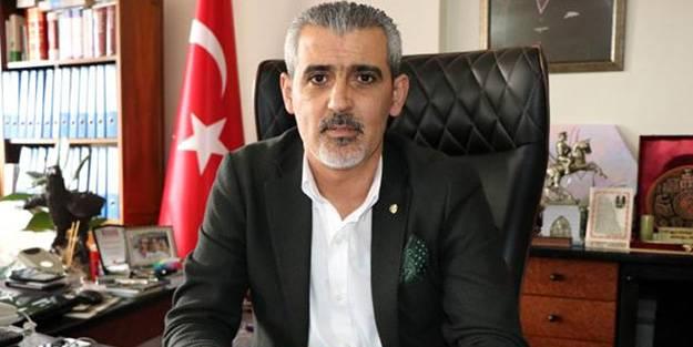 CHP'li belediye başkanına saldırı: Tıraş olduğu sırada...