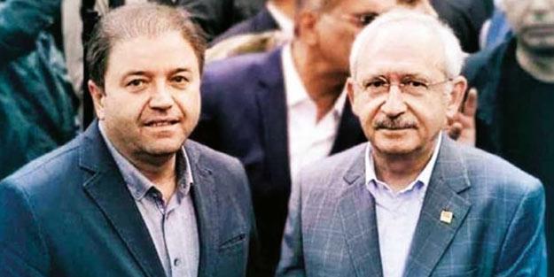 CHP'li Belediye Başkanı'na bir dönem yetti! Edindiği mal varlığı dudak uçuklattı