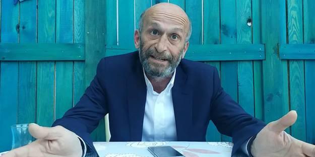 CHP'li belediye 'yanlışlıkla' gerçeği itiraf etti: Başkanın geldiğinden beri tek icraatı yemek içmek