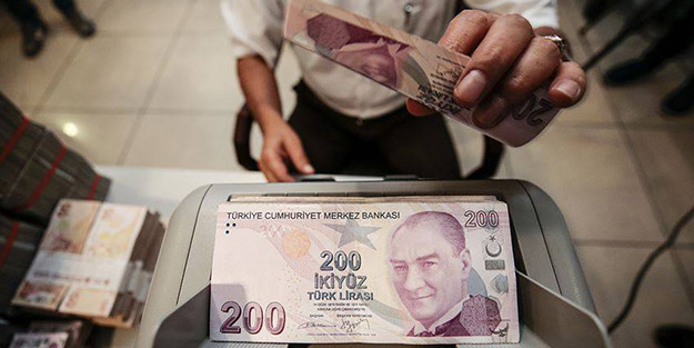 CHP'li belediyede faiz gideri yüzde 2124,45 artmış
