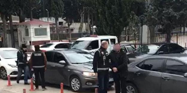 CHP'li belediyede yolsuzluk bitmiyor! Gözaltılar var