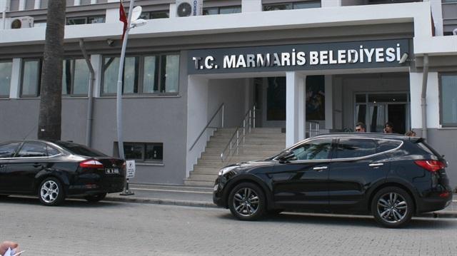 CHP'li belediyeden CHP'li üyeye darp