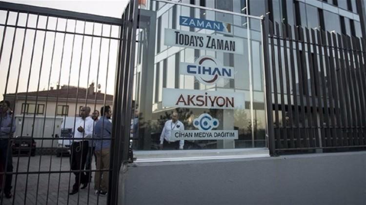 CHP'li belediyeden FETÖ'nün gazetesine 1 milyon TL destek